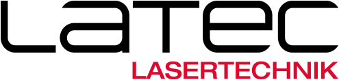 Logo LATEC Lasertechnik e.K.